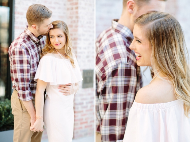 georgia wedding photographer atlanta wedding photographer ponce city market engagement session north carolina wedding photographer