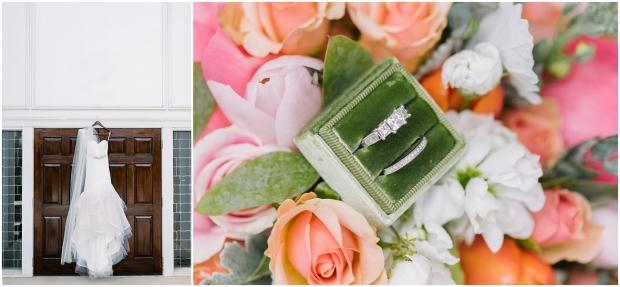 bridal-details-wedding-gown-engagement-ring-florals