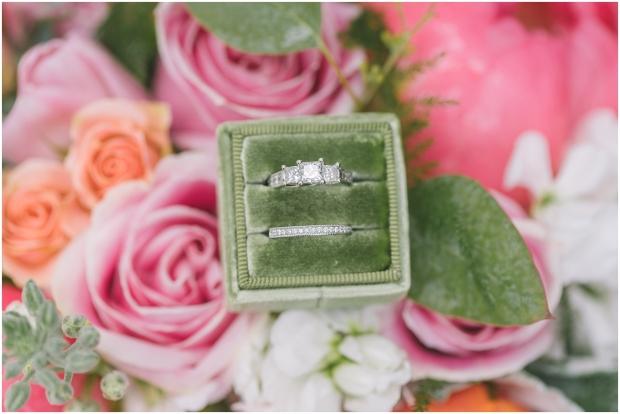 engagement-ring-florals-bouquet